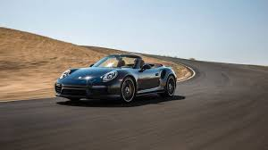porsche 911 turbo s cabriolet review 2017 porsche 911 turbo and turbo s review with horsepower price