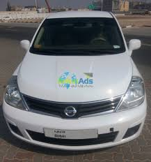 2012 nissan tiida 1 8 for urgent sale used cars dubai