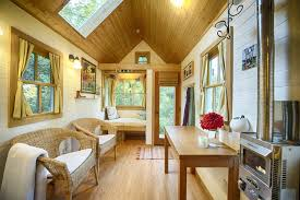 tumbleweed homes interior charming tiny bungalow house idesignarch interior design
