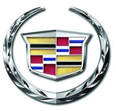 luxury cars logo cadillac to prune wreath from logo