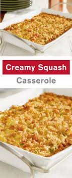 southern squash casserole squash casserole is an essential dish