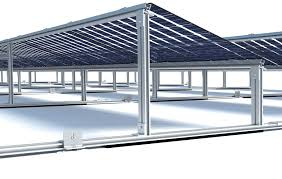 steel flat roof steel building systems metal building systemetal