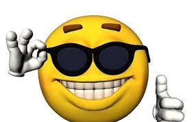 Smiley Meme - sunglasses meme emoticon louisiana bucket brigade