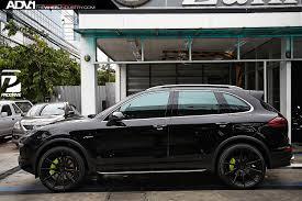 porsche panamera hybrid black adv 1 wheels porsche cayenne hybrid suv cars tuning black