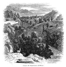 vanished places of the southern appalachians
