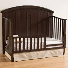 Convertible Crib Toddler Bed Westwood Jonesport Collection Convertible Crib In Chocolate Mist