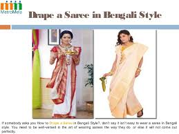 How To Draping Saree Draping Style
