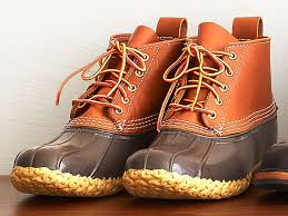 s bean boots sale 7 pairs of boots every should own