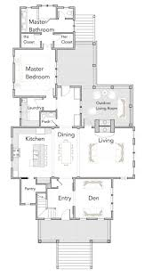 Computer Room Floor Plan 401 Best House Plans Images On Pinterest House Floor Plans