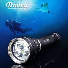 best primary dive light best selling 100m waterproof led xhp 70 diving flashlight buy xhp