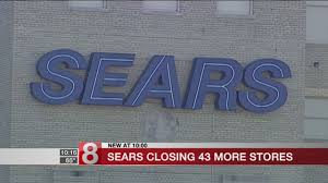 cross necklace from sears sears online in store struggling department store chain sears closing more stores wtnh