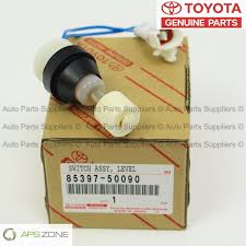 lexus headphones uk genuine lexus 1995 2000 ls400 washer level warning switch oem