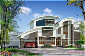 july 2014 kerala home design and floor plans contemporary mix house rendering
