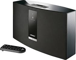bose home theater refurbished bose soundtouch 20 series iii wireless music system black