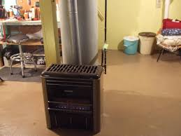 winsome ideas basement heaters what is the best heater for a