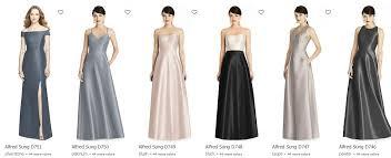 alfred sung bridesmaid dresses alfred sung bridesmaid dresses washington dc
