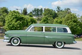 green ford station wagon twelve awesome cars with whitewall tires hemmings motor news