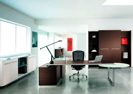 Modern Office Desks New Exclusive Home Design Comfortable Luxury Desk Office Design