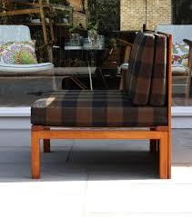 sofa workshop kings road mogens koch three piece modular sofa for sale at 1stdibs
