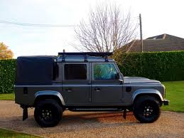 used land rover defender 110 for sale used corris grey land rover defender for sale essex