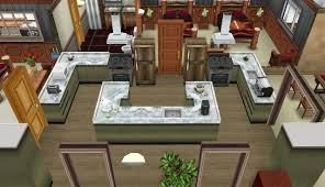 sims kitchen ideas 28 cool sims 3 kitchen ideas tip creating an island counter