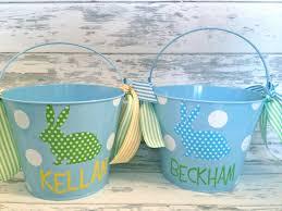easter pails easter baskets for kids popsugar