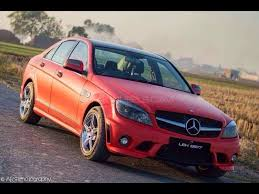 mercedes c63 amg 2007 mercedes c class c63 amg 2007 for sale in lahore pakwheels