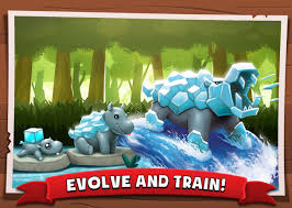 Pokemon X And Y Map Battle Camp Monster Catching Android Apps On Google Play