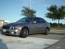 lexus is300 blue fs 2004 lexus is300 sportdesign 5speed texags
