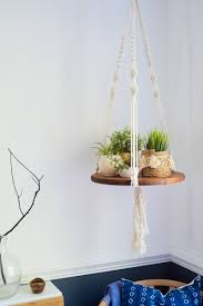 Diy Floating Bookshelves Diy Floating Shelf To Display Your Plants Or Other Decor Items