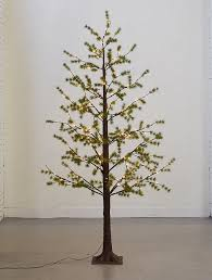 best artificial christmas trees faux trees by budget apartment