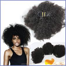mongolian hair virgin hair afro kinky human hair weave 8a grade 3pcs lot mongolian afro kinky curly virgin hair 100 human