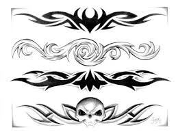 scout find the best designs tribal name tattoos