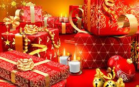 christmas present wallpaper holiday wallpapers 25982