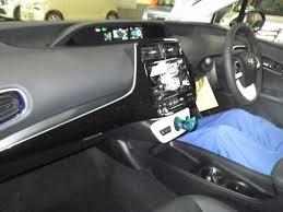toyota prius sedan 2014 2zr fxe
