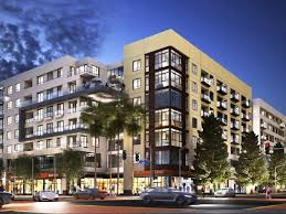 los angeles rental 10 largest rental developments in l a completed in 2015