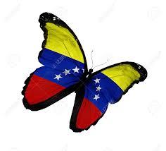 Venezuela Flag Colors Venezuela Clipart Pinart Flag Of Venezuela And Tassels