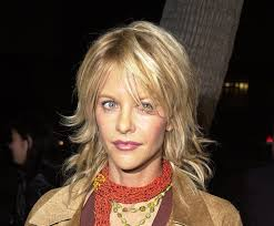 meg ryan s hairstyles over the years how the woman behind meg ryan s haircut shops for herself