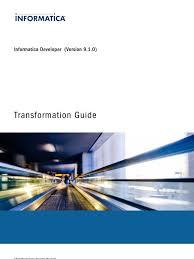 Edifecs Interview Questions In 910 Transformation Guide En Copyright License