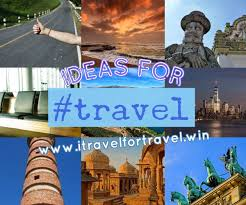 Travel tips on how to travel fast and easy click image to