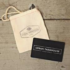 in store gift card urban farmhouse designs