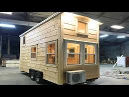 incredible tiny homes cheyenne by incredible tiny homes lovely tiny house youtube