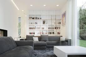 living room bookshelf ideas shelves for living room modern how to