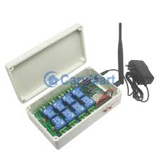 mobile phone smartphone wifi controller for android or ios 8