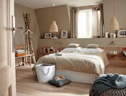 deco chambre et taupe decoration chambre taupe beige visuel 6