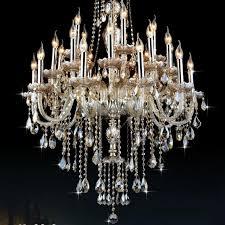 Hanging Chandelier Light Fixture Aliexpress Com Buy Penthouse Antique Pendant Crystal Chandelier