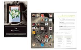 photography studio brochure template word u0026 publisher