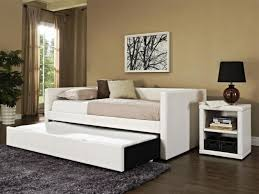 full size daybed with trundle bed bed u0026 headboards