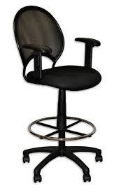 High Desk Chair Design Ideas Traditional High Office Chair Cool Desk Chairs With Casters