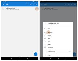 dropbox app for android how to add large files to kindle and kindle apps for ios android
